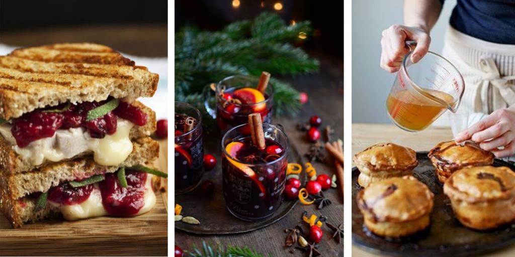 Seasonal Food and Beverage